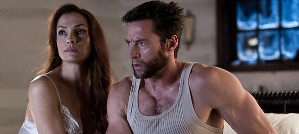 Anticdotes podcast 1, Wolverine and Jean Grey get intimate