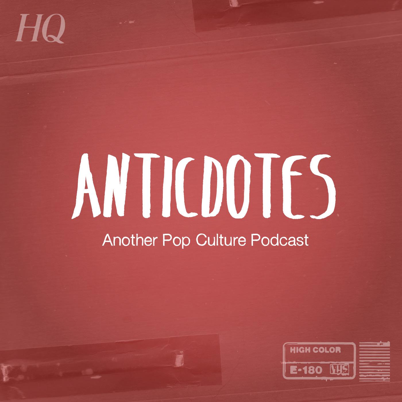 Anticdotes