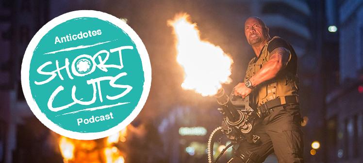 Vin Diesel, Paul Walker, Dwayne Johnson & Jason Statham star in Fast & Furious 7, anticdotes review