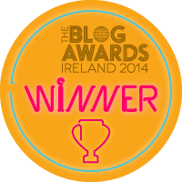 Blog Awards Ireland, best podcast 2014
